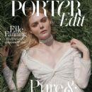 Elle Fanning - Porter Edit Magazine Pictorial [United Kingdom] (4 May 2018) - 454 x 571