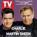 TV Guide Magazine Cover [United States] (2 March 2002)