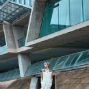 L'Officiel Singapore February 2017 - 454 x 606