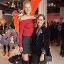 Toni Garrn – Vestiaire and Toni Garrn Supermodel Charity Sale in London - 454 x 682