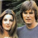 Georganne LaPiere and Richard Dean Anderson - 238 x 212