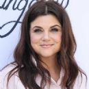 Tiffani Thiessen – The Little Market's International Women's Day Event in Santa Monica - 454 x 605