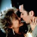 John Cusack and Annette Bening