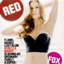 Rebecca Mader - Maxim Magazine (February 2011)