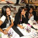 Pastry By Angela & Vanessa Simmons Celebrates Fashion's Night Out