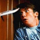 Jerry O'Connell as Derek in Scream 2 (1997) - 454 x 243