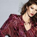 Gisele Bundchen Vogue Brazil December 2013 - 454 x 300