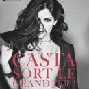 Laetitia Casta Glamour France February 2013
