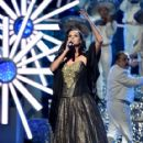 Shaila Durcal- 2016 Latin American Music Awards- Show