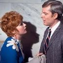 John McMartin and Shirley MacLaine
