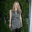 Leven Rambin - NYLON Guys November Issue Launch Event At XIV On November 4, 2009 In West Hollywood, California