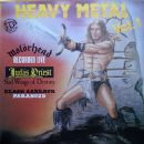 Heavy Metal Vol. 1