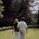 Angie Dickinson and Burt Bacharach