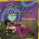 Jimi Hendrix - The Legend Live