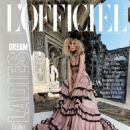 Enikö Mihalik - L'Officiel Magazine Cover [Italy] (December 2020)