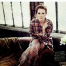 Julianne Moore - InStyle Magazine Pictorial [United States] (October 2013)