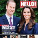 Prince Windsor and Kate Middleton - 454 x 568