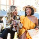 Ashley Benson – Eugenia Kim x Jose Cuervo Margaritas Summer Capsule Launch Event in NY - 454 x 303