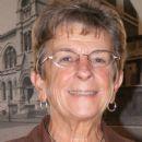 Mary Pat Clarke