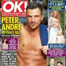 Peter Andre - 451 x 567