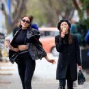Olivia Culpo– West Hollywood 03/02/2019