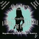 Karizma - Metropolitian's Lady's of Freestyle Vol. 3