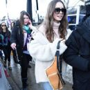 Lily Collins – Sundance Film Festival 2019 in Park City