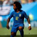 Brazil Vs. Costa Rica: Group E - 2018 FIFA World Cup Russia - 432 x 600