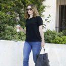 Rachel McAdams – Shopping in Los Angeles - 454 x 600
