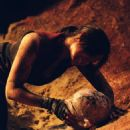 Natalie Mendoza  as Juno in the Descent - 454 x 700
