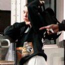 Kourtney Kardashian – Leaves the dermatologist office in Beverly Hills