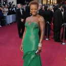 Viola Davis At The 84th Annual Academy Awards (2012) - 384 x 594