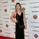 Kayla Ewell – Barbara Berlanti Heroes Gala Benefitting Fck Cancer in Burbank - 454 x 636