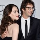 Kat Dennings and Josh Groban - 454 x 683