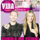 Chris Martin and Gwyneth Paltrow - 437 x 546