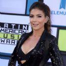Patricia Manterola- 2016 Latin American Music Awards - Red Carpet - 454 x 653
