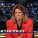 Greta Van Susteren - 454 x 340