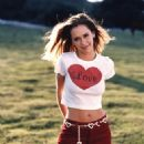 Jennifer Love Hewitt - Old Photoshoot