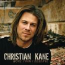More Than I Deserve - Christian Kane - Christian Kane