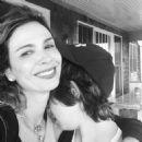 Luciana Gimenez & Lucas Jagger - 2014
