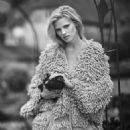 Lara Stone - The Edit Magazine Pictorial [United Kingdom] (22 December 2016) - 454 x 579