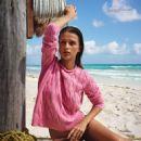Regitze Christensen - Elle Magazine Pictorial [Croatia] (July 2017) - 454 x 588