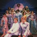 La Cage Aux Follies Original 1983 Broadway Cast Music and Lyrics By Jerry Herman - 454 x 513