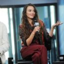 Charlotte Le Bon – AOL Build Speaker Series in New York - 454 x 696