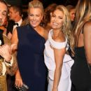 Natalie Bassingthwaighte – 2017 Annual TV Week Logie Awards in Melbourne - 454 x 900