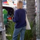 Emma Roberts – Out in Beverly Hills