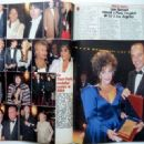 Elizabeth Taylor - France Soir Magazine Pictorial [France] (30 November 1985) - 454 x 330
