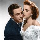 Gene with Judy Garland
