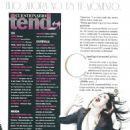 Natalia Oreiro - Tendencia - July 2010