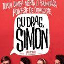 Love, Simon (2018) - 454 x 638